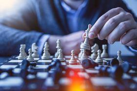 шахматы в онлайн казино